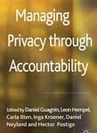 PrivacyAccountability